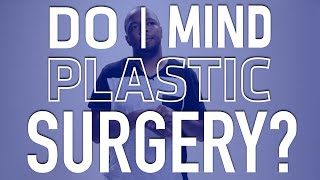 Do You Mind Plastic Surgery? - All Def Digital