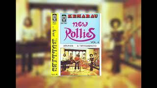 NEW ROLLIES - kemarau (1979)