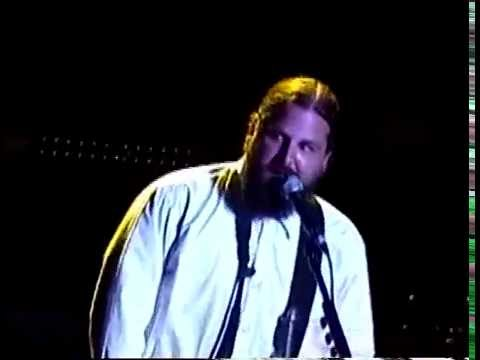 IN BLOOM October 16, 2003 @ UCLA's Royce Hall Carl Wilson Foundation + SUGAR RAY + BRIAN WILSON