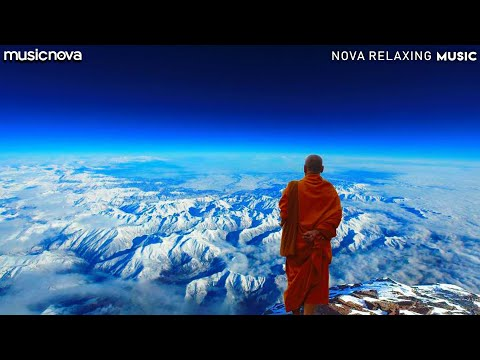 Music for Meditation 10 Minutes  Meditation Music Relax Mind Body, Positive Energy, Anxiety