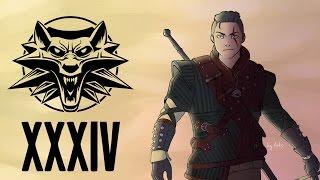 Вечный бой The Witcher 2: Assassins of Kings 34