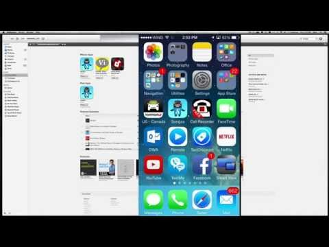 Songza app how  to install download and use iPhone iPad iPod free radio