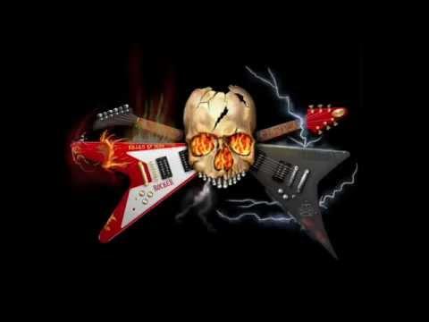 Rock/Metal Playlist 6 (25 Songs)