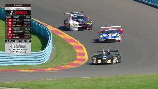 2017 Sahlen's Six Hours of The Glen