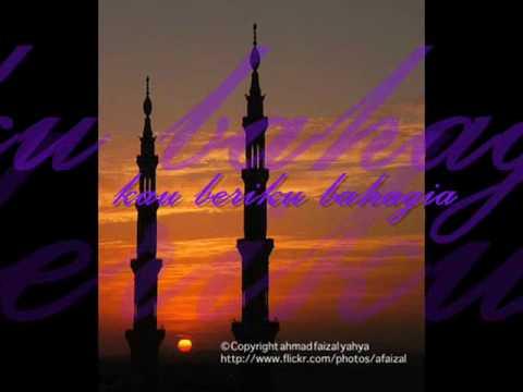 islamic song - PadaMu kubersujud