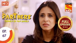 Partners Trouble Ho Gayi Double - Ep 67 - Full Episode - 28th February, 2018