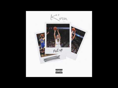 K'ron - Pull Up [Audio]
