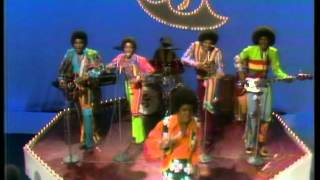 The Jackson 5 - Lookin' Through The Window Soul Train