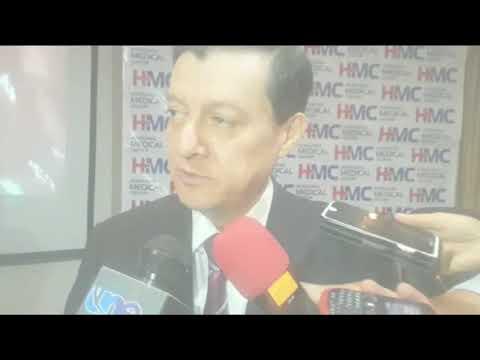 Honduras Medical Center inauguró laUnidad de Urolaparoscopia