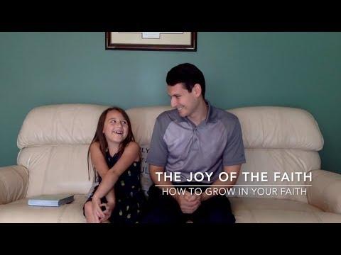 How to Grow in your Faith