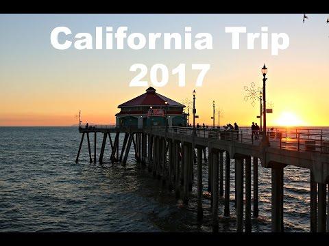 Orange County Trip 2017