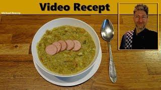 Erwtensoep - Recept heerlijke Hollandse snert