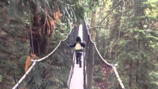 UBC Canopy Walk