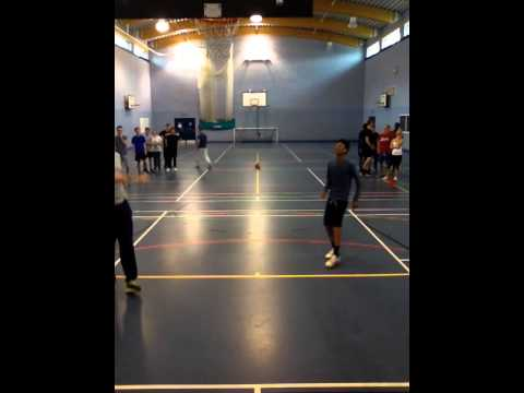 Coached Basketball Session With Rich - BTEC Sports Coaching