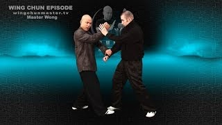 Wing Chun wing chun kung fu Basic Trapping -Episode 10