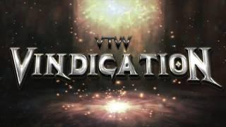Channel Trailer/Vindication Intro