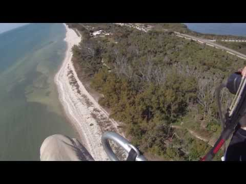 Fort Desoto Final Flight Part 1