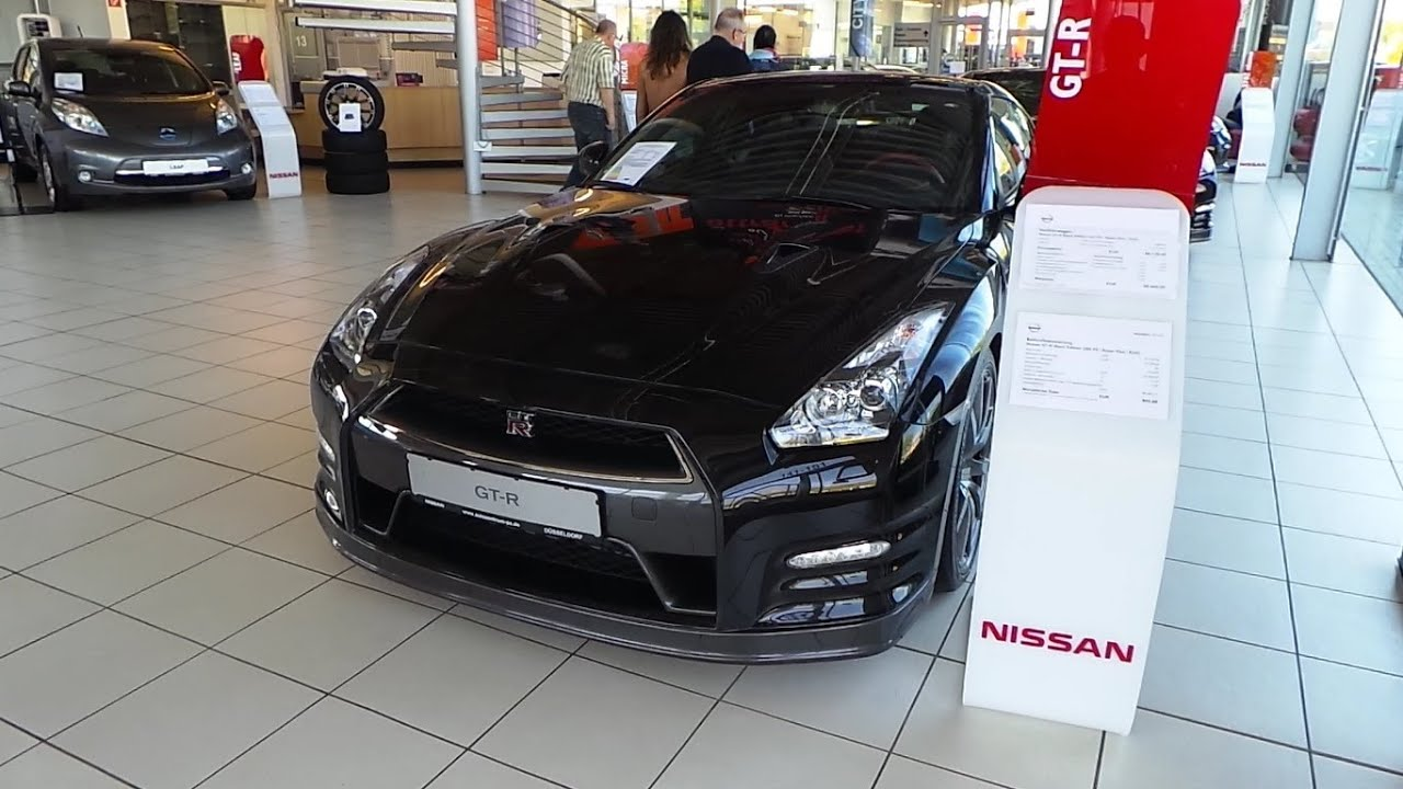 nissan gt r black edition 2015 in depth review interior. Black Bedroom Furniture Sets. Home Design Ideas