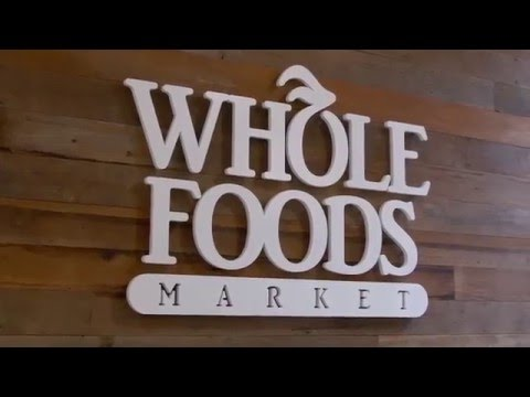 Infor Retail and Whole Foods Market: Making Work Better