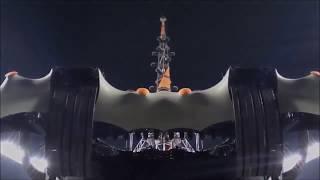 U2 - Mexico City, Mexico 14-May-2011 (Multicam Enhanced Audio IEM)