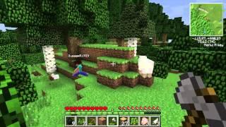 Выживание в Minecraft Hardcore. Часть 1 - ДЕЖАВЮ