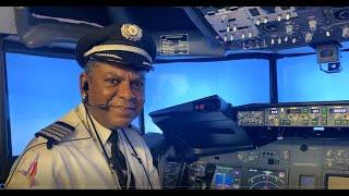 Caribbean Airlines Captain Rodney Ragbir: Career Talk