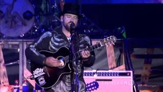 Zac Brown Band - Live From The Artists Den - 10. Goodbye In Her Eyes