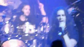 19.For Whom the Bell Tolls - Metallica Cover - Angra - Citibank Hall