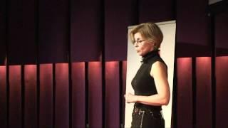 Mind your brain! Maja Bresjanac at TEDxLjubljana