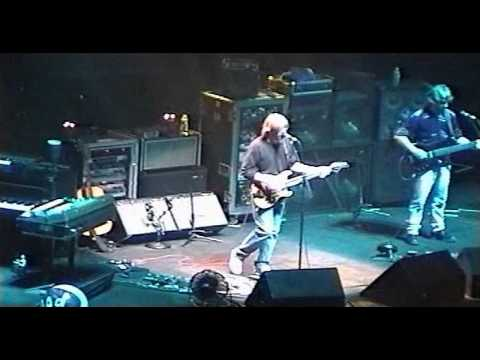 Phish  11.27.98  Buried Alive  Wipe Out  Chalk Dust Torture  Mirror in the Bathroom