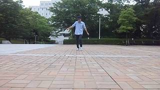 EXILE THE SECOND 「Summer Lover」 dance サビ cover☆モノマネ小僧/ほぼ完コピです☆