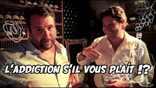 """L'Addiction s'il vous plait ?!"" Episode 5 - LAURENT GERRA"