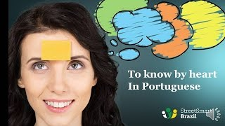 Baixar Say it like a Pro in Portuguese: To know by heart