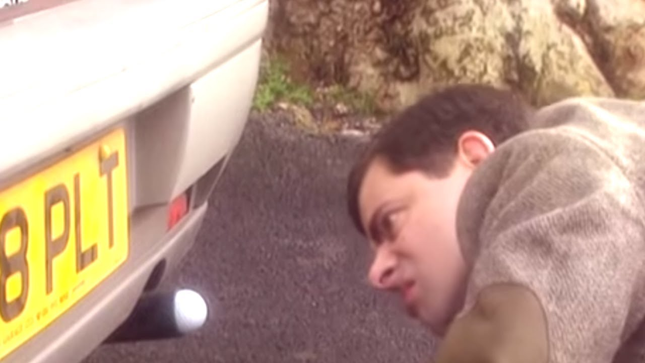 Tee off mr bean full episode mr bean official youtube mr bean s1 e12 solutioingenieria Images