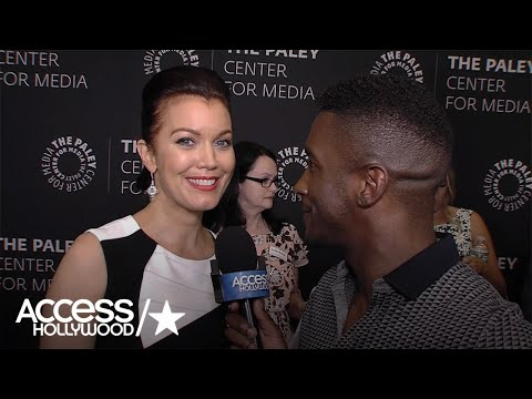 Bellamy Young On That Shocking 'Scandal' Death: 'How Could I Have Seen That Coming?'