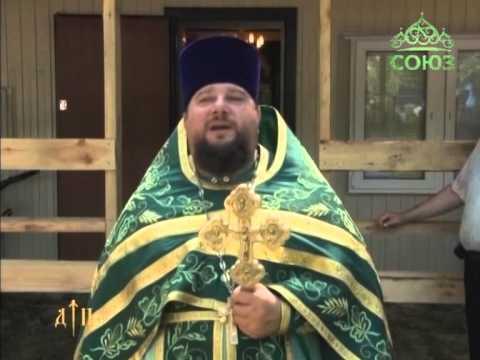 Мощи святого иоанна русского в греции фото