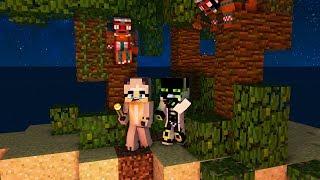 3:00 UHR NACHTS AUF DER VERLASSENEN INSEL... ✿ Minecraft [Deutsch/HD]