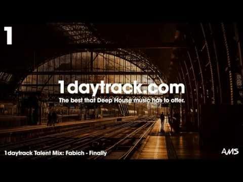Talent Mix #39 | Fabich - Finally | 1daytrack.com