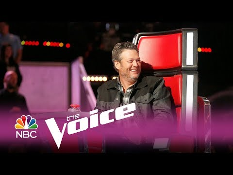 The Voice 2017 - Outtakes: How Low Can You Go? (Digital Exclusive)