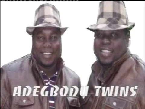 Download Latest Adegbodu Twins Ministration - Download 9JA Gallery from the App Store.