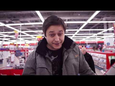 РЕВИЗОРРО в  М-Видео Ярославль