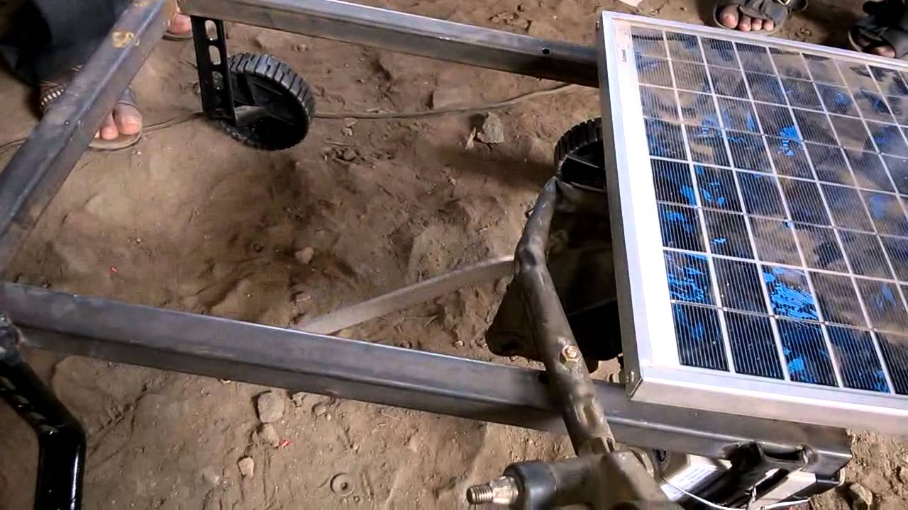 solar paddy transplanter machine mechanical engineering project ...