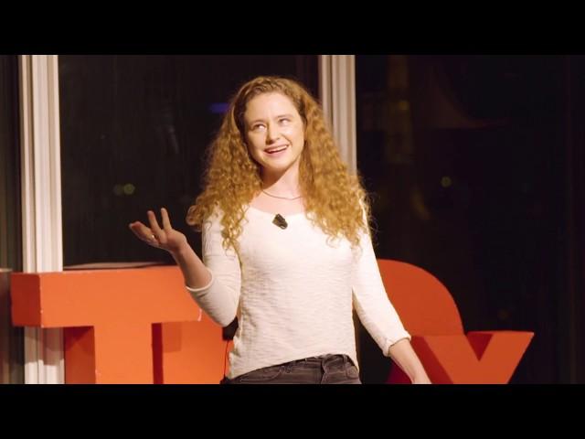 Changer de perspective pour changer le monde   Tatiana Ventôse   TEDxLaDefense