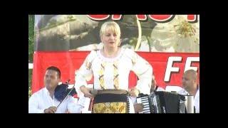 Sanda Argint - Ziua com  Castranova (Organizator TVF Oltenia) LIVE 2015