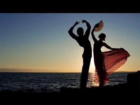 Madrid Flamenco Show at Cafe de Chinitas