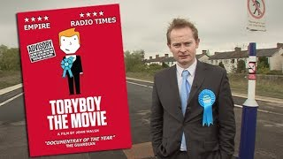 ToryBoy The Movie - Official Trailer [HD]