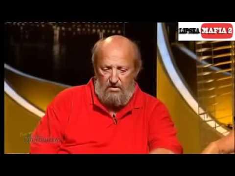 Petar Bozovic prica o Zarku Lausevicu-JAKO EMOTIVNO.avi