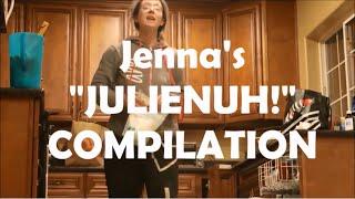 Jenna's JULIENUH! compilation