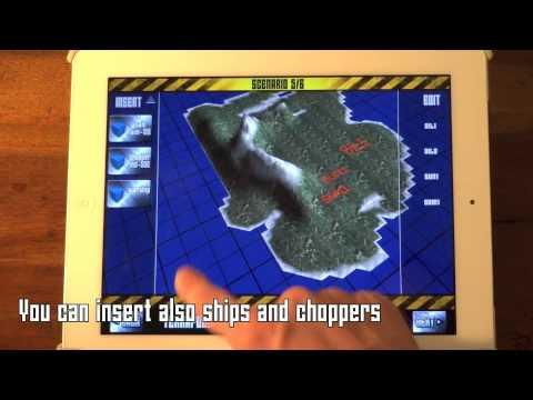 Air Navy Fighters - Scenario Builder Tutorial