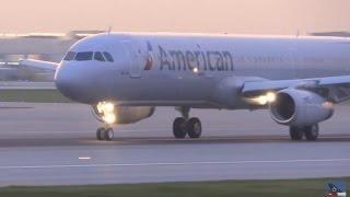 hd saturday morning kicks jollies plane spotting chicago o hare international airport